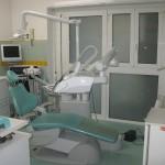 La sala operatoria
