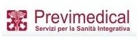 Logo Previmedical
